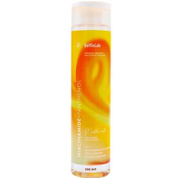 Мицеллярная вода для лица Selfielab Niacinamide + Panthenol