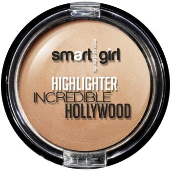 "Хайлайтер для лица BelorDesign ""Smart girl"" Incredible Hollywood"