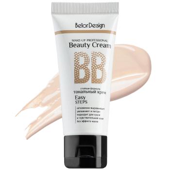 Тональный крем BelorDesign BB-Beauty Cream