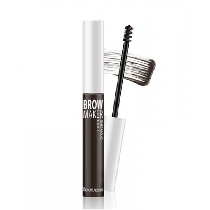 Тушь для бровей BelorDesign Brow Maker