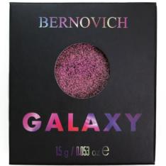 Тени для век Bernovich Galaxy L-02