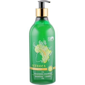 """Шампунь """"Ревень, черный кунжут"""" Bio World Botanica Shampoo"""