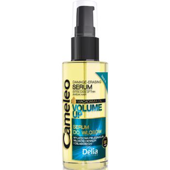 Сыворотка для волос с маслом макадамии Delia Cameleo Serum 55 мл