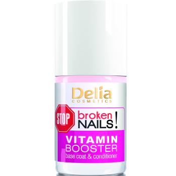 Кондиционер для ногтей Delia Vitamin Booster 11 мл