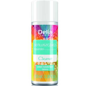 Средство для обезжиривания ногтей Delia Cleaner 100 мл