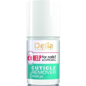Гель для удаления кутикул Delia Stop Help Line 11 мл