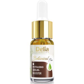 Восстанавливающая сыворотка-бустер Delia Botanical Flow Revitalising Serum-Booster 10 мл
