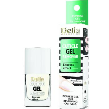Гель для удаления кутикул Delia Express Effect 11 мл