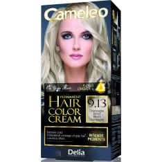 Краска для волос Delia Cameleo OMEGA plus 5 масел Champagne Blond 50 мл