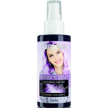 Спрей-краска для волос Delia Cameleo Violet 150 мл