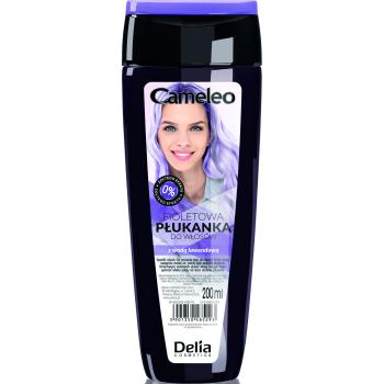 Оттеночный ополаскиватель для волос Delia Cameleo Hair Colouring Toner Violet