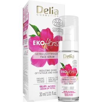 Сыворотка для лица Delia Ekoflorist 30 мл