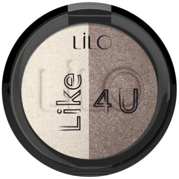 Тени для век LiLo Like 4U