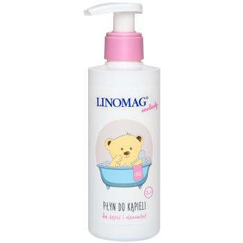 Детская пена для ванны Linomag 200 мл