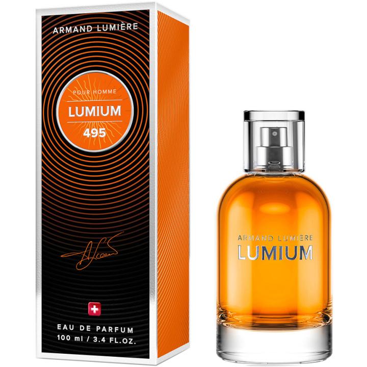 Парфюмерная вода Lumium 495