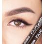 Механический карандаш-каял для глаз Luxvisage KAJAL Super Stay 10H