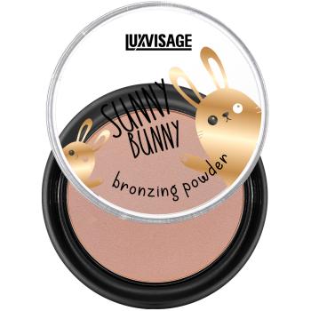 Пудра-бронзатор Luxvisage Sunny Bunny