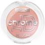Румяна с шиммером Luxvisage HD Chrome