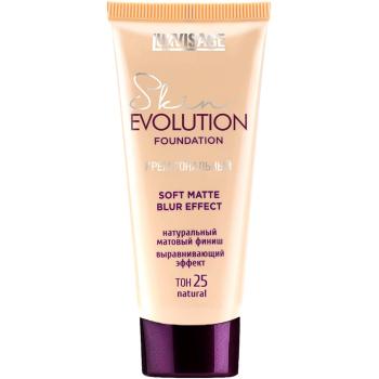 Тональный крем Luxvisage Skin EVOLUTION soft matte blur effect 25 Natural