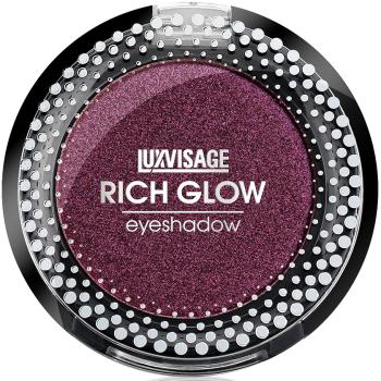 Тени для век Luxvisage Rich Glow