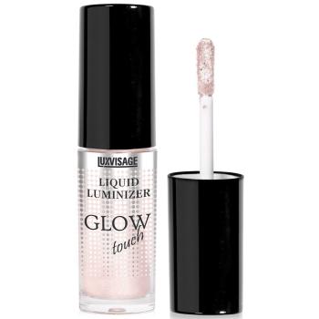 Люминайзер для лица Luxvisage Glow Touch 101 Pink Glow