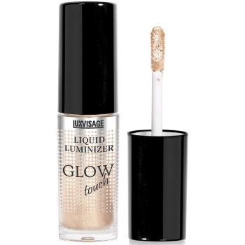 Люминайзер для лица Luxvisage Glow Touch 102 Beige Glow