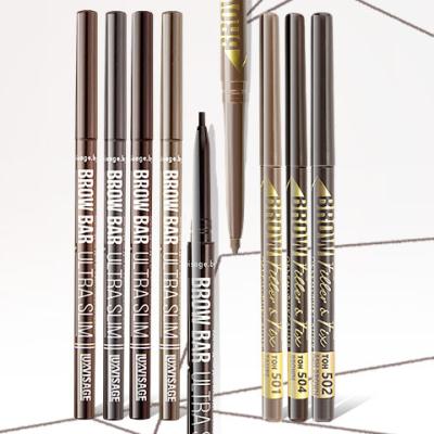 Новинка! Luxvisage представили два новых механических карандаша для бровей