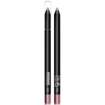 Водостойкий матовый карандаш для губ Luxvisage Pin Up Ultra Matt