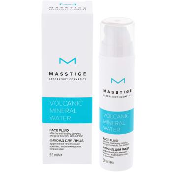 Флюид для лица Masstige Volcanic Mineral Water