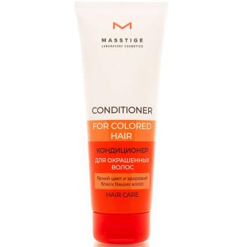 Кондиционер для окрашенных волос Masstige Hair Care