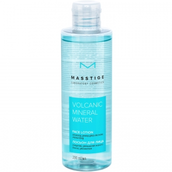 Лосьон для лица Masstige Volcanic Mineral Water