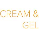 Серия Cream & Gel