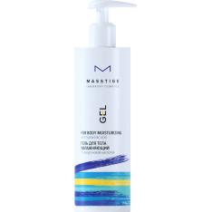 Гель для тела увлажняющий с гиалуроновой кислотой Masstige Cream & Gel