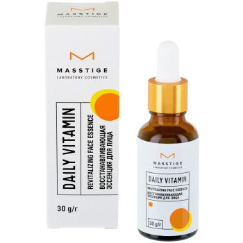 Восстанавливающая эссенция для лица Masstige Daily Vitamin