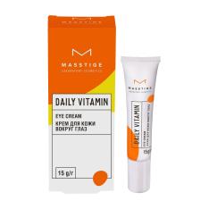 Крем для кожи вокруг глаз Masstige Daily Vitamin