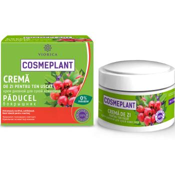 Крем дневной для сухой кожи (экстракт боярышника) Viorica Cosmeplant 50 мл