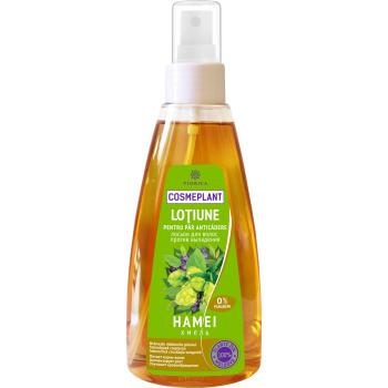 Лосьон против выпадения волос (экстракт хмеля) Viorica Cosmeplant 200 мл