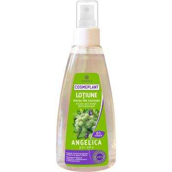 Лосьон для волос фиксирующий (экстракт дягиля) Viorica Cosmeplant 200 мл