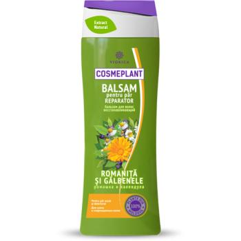 Бальзам Восстанавливающий (экстракт ромашки и календулы) Viorica Cosmeplant 250 мл