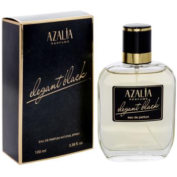 Парфюмерная вода Azalia Parfums Elegant Black