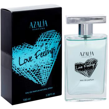 Парфюмерная вода Azalia Parfums Love Feelings Blue