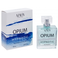 Парфюмерная вода Azalia Parfums Opium Hypnotic Blue