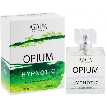 Парфюмерная вода Azalia Parfums Opium Hypnotic Fresh