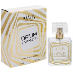 Парфюмерная вода Azalia Parfums Opium Hypnotic Gold