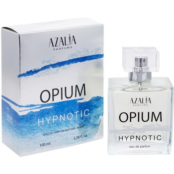 Парфюмерная вода Azalia Parfums Opium Hypnotic Silver