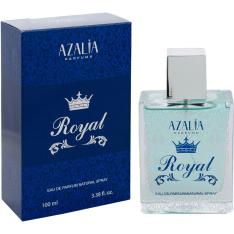 Парфюмерная вода Azalia Parfums Royal