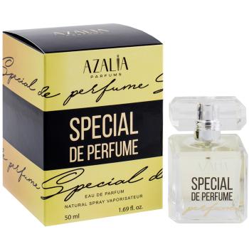 Парфюмерная вода Azalia Parfums Special de Perfume Gold