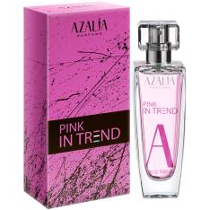 Парфюмерная вода Azalia Parfums In Trend Pink