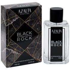 Парфюмерная вода Azalia Parfums Black Rock