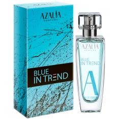 Парфюмерная вода Azalia Parfums In Trend Blue